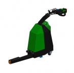 Movexx Trolley Mover